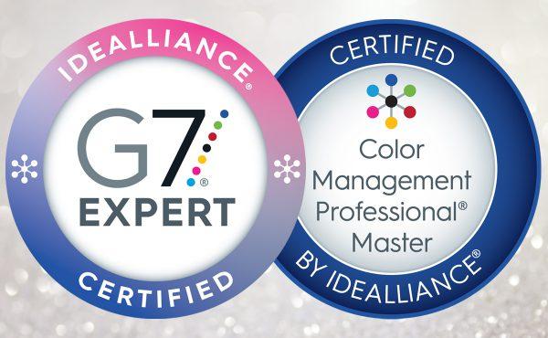 G7 Expert + CMP Master Trainer = 1 Man