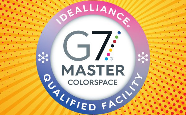 Our G7 Master Status. Your Win.