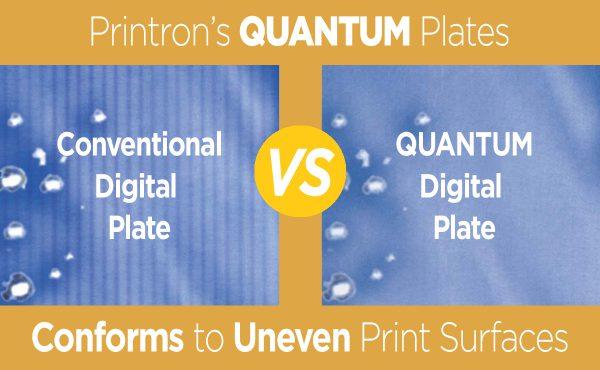 Printron's proprietary Quantum Plates