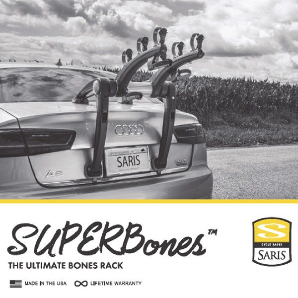 SARIS<br/>SUPERBones