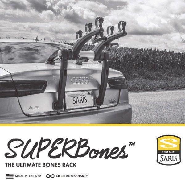 SARIS<br/>SUPERBones