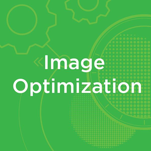 Image Optimization Tile